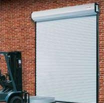 Rolling Steel Door Commercial Garage Door & Commercial Garage Doors Birmingham | Rolling Steel Doors Birmingham AL